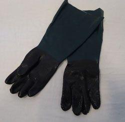 Handske til sandblæsekabine SBC90 & SBC190