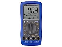 Multimeter Limit 500