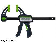 Enhåndstvinge 150mm LUNA