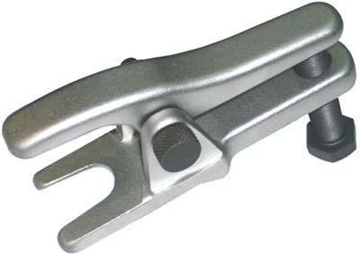 Styrkugle aftrækker 12-50mm Lux