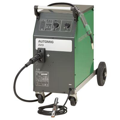 Automig 223 UPS ML150 3M 0,8 Migatronic