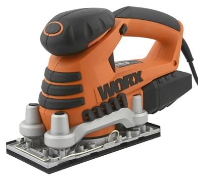 WORX RYSTEPUDSER 220W - WX640.2