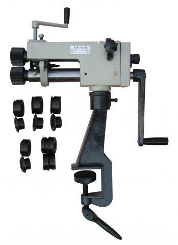 Sikkemaskine Kaimac M/5sæt ruller