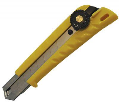 Kniv 18mm Bato med finger skrue