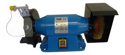 Bænksliber 200mm m/børste 900W HD