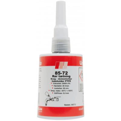 Rør Hydraulik &gastætning 65ml 85-72 Unican