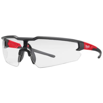 Sikkerhedsbriller Klart glas Milwaukee
