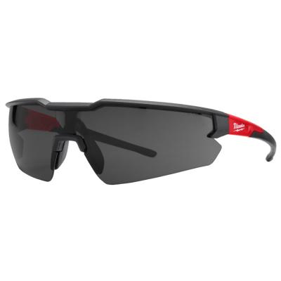 Sikkerhedsbriller Tonet glas Milwaukee