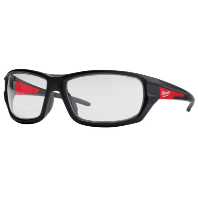 Sikkerhedsbriller Klart glas Performance Milwaukee