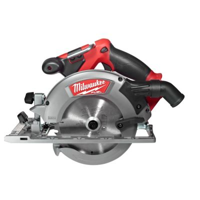 Rundsav Til Træ og Plast 55mm M18 CCS55-0X Fuel Milwaukee (TOOL ONLY)