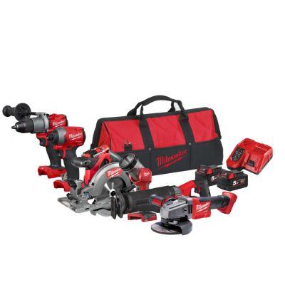 Powerpack M18 Fuel M18FPPC Milwaukee