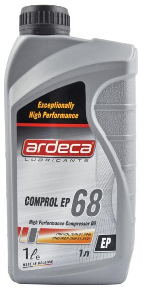 Kompressorolie 1 liter ARDECA