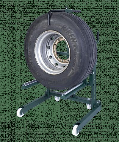 Hjulløfter WD500 G1 Grøn Compac